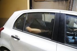 La policía sospecha que los familiares de Álvaro Gijón detenidos camuflaron dinero procedente de comisiones