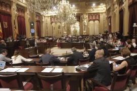 El Parlament aprueba la primera ley de Industria de Baleares