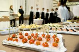 Accif denuncia el incremento de caterings y chefs a domicilio ilegales en las Pitiusas