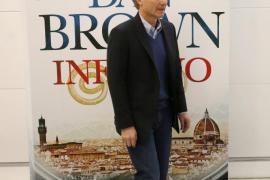 La nueva novela de Dan Brown, 'Origen', tiene lugar íntegramente en España