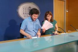 Podemos pide a Gijón que «no se esconda más en el escaño» y deje los cargos