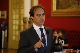 El PP envió a Sandra Fernández con la carta redactada para que Álvaro Gijón firmase su renuncia