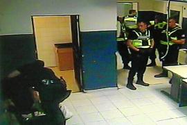Condenado a 15 meses de cárcel otro policía local por la patada a un detenido