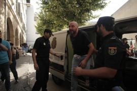El hermano de Gijón pasa a disposición judicial