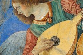 'Vespro Della Beata Vergine', un concierto benéfico en el Castell de Bellver