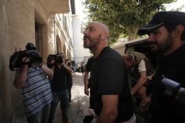 Libertad sin fianza para el hermano de Álvaro Gijón
