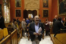 La oposición pide que Ensenyat comparezca para explicar la remodelación orgánica del Consell