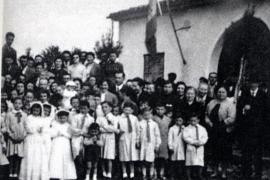 Más continuidades que rupturas de la práctica educativa republicana en la primera etapa del Franquismo en Mallorca