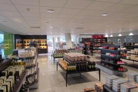 Aena presenta la nueva oferta comercial del Módulo C del aeropuerto de Palma