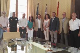 El Govern acuerda realizar con Palma, Calvià y Llucmajor procesos coordinados de acceso a la Policía Local