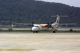 Air Nostrum vende billetes por 9 euros para volar entre islas este verano