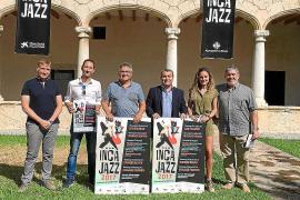 El jazz más internacional vuelve este verano a Inca con fines solidarios