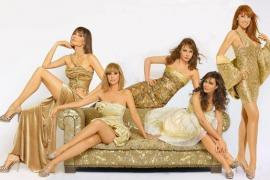 'Brujas', cinco guapas y un enredo