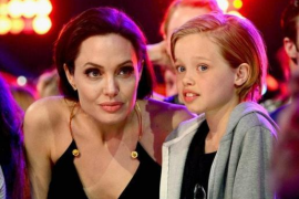 Desmienten que Shiloh Jolie-Pitt haya iniciado el tratamiento para cambiar de sexo