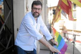 Antoni Noguera: «Mi estilo como alcalde de Palma será hiperactivo y ejecutivo»