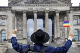Alemania se suma a los países que permiten el matrimonio homosexual