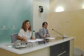 El Govern no se plantea la entrada de Podemos en el ejecutivo