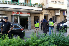 Uno de los yihadistas detenidos en Mallorca planeó una «matanza» en Inca
