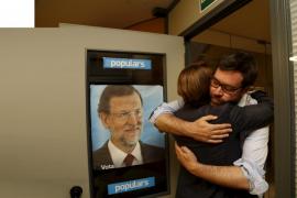 Durán pide a Noguera que sea «el alcalde de todos los palmesanos»
