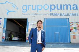 Grupo Puma: materiales de construcción de Mallorca