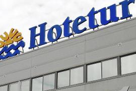 La deuda de la cadena Hotetur supera en Mallorca los 100 millones de euros