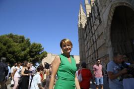 Durán tilda de «coronación republicana» la llegada de Noguera a la Alcaldía