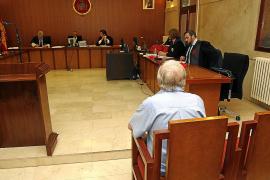 Condenado a dos años de cárcel por abusar de un menor en la Platja de Palma