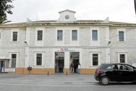 SFM proyecta la rehabilitación de las estaciones de Inca, Marratxí y Consell