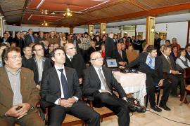 La Fundació Atlètic Balears ve la luz