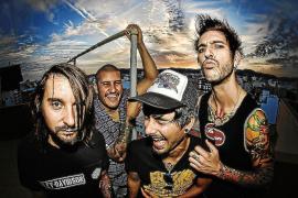 La banda No Children se suma al Festival Viña Rock con 'Souls on Fire'