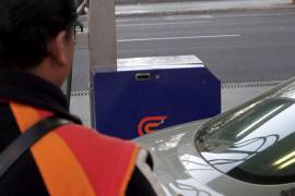 Los precios de las gasolinas alcanzan de nuevo máximos históricos en Balears