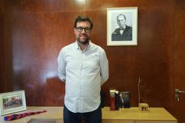 La economía social, el acceso a la vivienda y el alquiler turístico, preocupaciones de Antoni Noguera