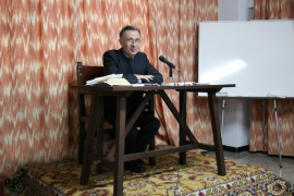 El papa Francisco pone al frente de la Congregación de la Doctrina de la Fe al mallorquín Luis Francisco Ladaria