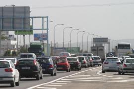 La velocidad máxima en autopista se reduce a 110 kilómetros a partir del 7 de marzo
