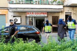 La sombra del terror yihadista extiende sus tentáculos sobre Mallorca