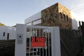 El precio de la vivienda se incrementó un 6,3 % en Palma hasta junio