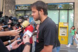 Denuncian un tuit del rapero Pablo Hásel que vejaría a Ortega Lara