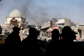 Dáesh quema vivo a un dirigente que insinuó que su líder Al Baghdadi está muerto