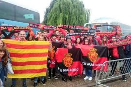 El Mallorca anuncia cambios en la distribución de los asientos y las nuevas tarifas de abonados