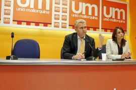 El Consell Nacional de UM pondrá sobre la mesa el lunes el cambio de nombre