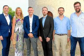 Atlántida Film Fest levanta el telón en Bellver