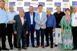 Fiesta del 40 aniversario de Aviba en es Baluard