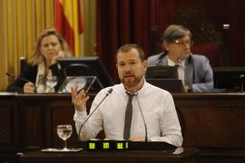 Abril (MÉS) cree que el Govern ha caminado hacia la sostenibilidad