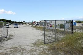 El Govern amplía la protección de Son Bosc, en Muro, y dificulta la construcción del golf