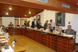 El PP aprueba el pago de 922.000 euros en facturas sin partida presupuestaria
