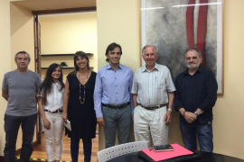 El Consell impulsa la Xarxa Mallorca Literària