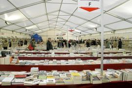 Lolita Bosch abre la Setmana del Llibre con un pregón a favor del «derecho a la lectura»