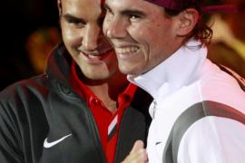 «El monopolio con Federer se ha roto hace algún tiempo»