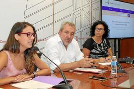 En qué gasta el dinero el Consell, ahora en la web 'Eivissa dónde van mis impuestos'