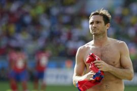 El comentario machista de Frank Lampard que indignó a los instagramers